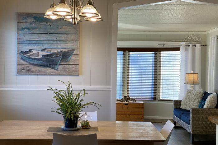 Coastal Inspired Airbnb1