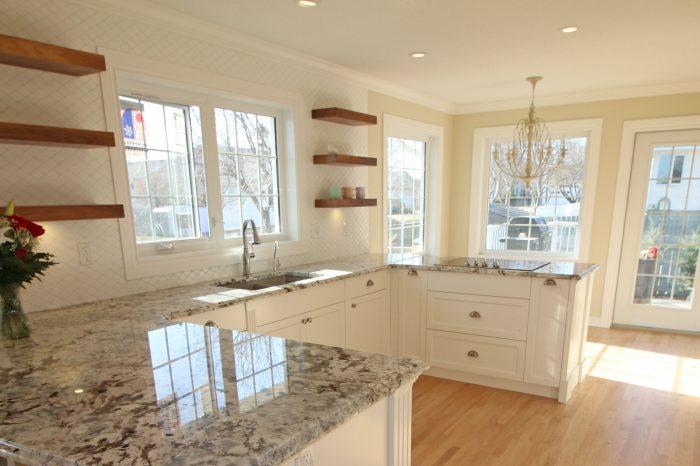 Elegant Classic Scaninavian Kitchen7
